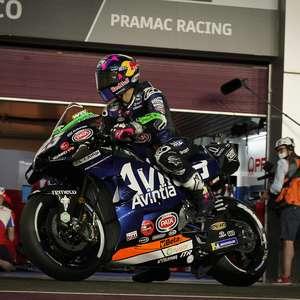 Bastianini revela adversários atípicos no GP de Doha de ...
