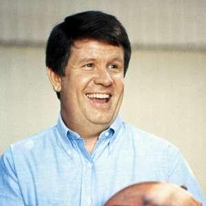 James Hampton (1936-2021)
