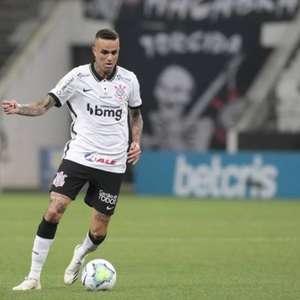 Gerente de Futebol do Corinthians elogia Luan e diz: ...