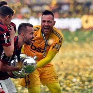 Flamengo conhece adversários na fase de grupos da Libertadores 2021; veja tabela e curiosidades
