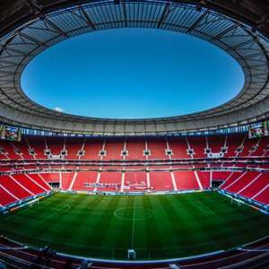 Pela primeira vez, Mané Garrinha será sede de finais ...