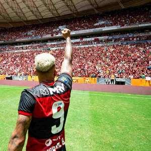 Em busca de novo título, Flamengo defende bom ...