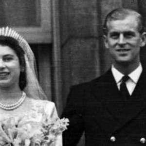 Como foi o casamento real de Elizabeth e Philip em 1947
