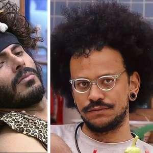 BBB21: Globo lidou com o racismo de forma coerente?