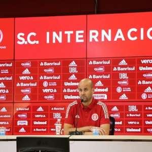 Inter prevê caminho difícil como 'visitante' na Libertadores