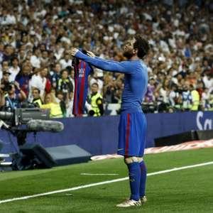 Análise: Possível último clássico de Messi contra o Real ...