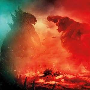"""""""Godzilla vs. Kong"""" vira maior bilheteria da pandemia ..."""