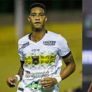 Contra o artilheiro do Carioca, defesa do Botafogo tem teste para se provar