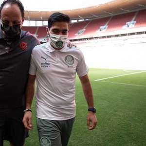 Ceni evita apontar o melhor time entre Flamengo e ...
