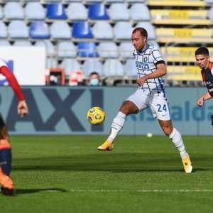 Inter de Milão x Cagliari: onde assistir e prováveis ...