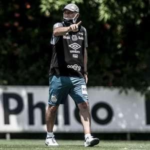 Santos x Botafogo-SP: Prováveis escalações, desfalques, onde assistir