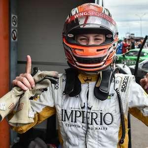 De olho na nova geração: Bruna Tomazelli, da Fórmula W