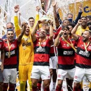VÍDEO: veja os gols que deram ao Flamengo o bi da ...