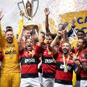 Decisão da Supercopa dobra audiência da Globo no Rio e ...