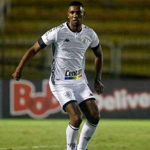 Após empate do Botafogo, Kanu fala sobre a possibilidade ...