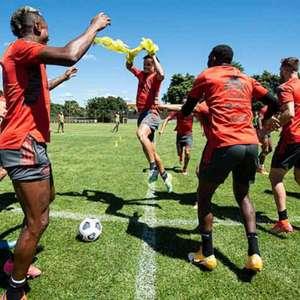 Flamengo divulga escalação para buscar o bi da Supercopa ...