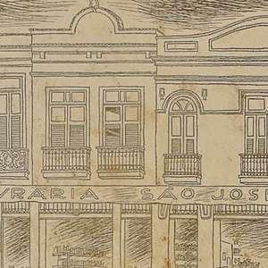De faxineiro a dono de livraria: livreiro mais antigo do Rio deixa ofício após pandemia