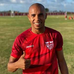 Em alta no CRB, Reginaldo Lopes comemora bom momento no Galo