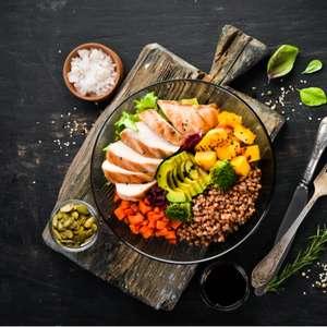 Cozinhar um alimento pode alterar o seu valor energético