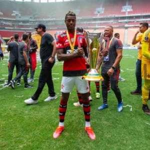 Após Supercopa, Bruno Henrique realça o Flamengo como o ...