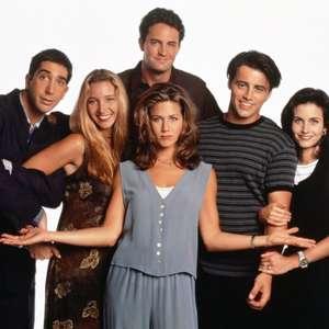 Especial de reencontro de Friends finalmente foi gravado