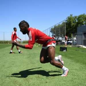 De olho na reta final do Gauchão, Internacional trabalha para 'ajustar' o time