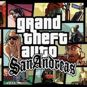 12 perguntas e respostas sobre GTA San Andreas