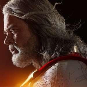 O Legado de Júpiter: Super-Heróis da nova série da ...