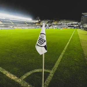 Jogo contra o Botafogo marca novo sistema de iluminação ...