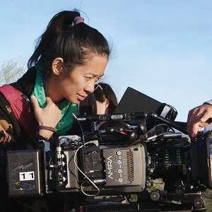 Chloé Zhao vence prêmio do Sindicato dos Diretores dos EUA