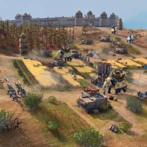 Age of Empires 4 terá oito civilizações e 4K com HDR; veja novo trailer