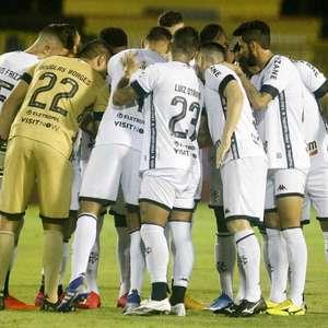 Botafogo precisa 'virar a chave' para semana decisiva ...
