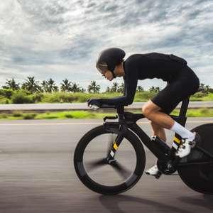 4 atividades para você voar baixo na bicicleta