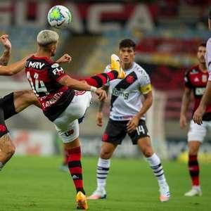 Após pedido do Flamengo, Ferj remarca clássico contra o ...