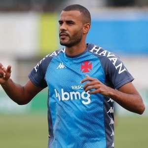 Ernando projeta marcação do Vasco sobre o Flamengo: ...