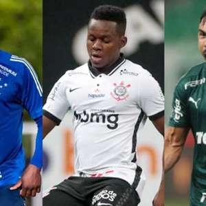 Zagueiros, Cazares, Willian... Fluminense tem semana decisiva por reforços para a Libertadores