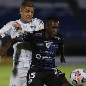 Se avançar, Grêmio estreia na Libertadores contra o Defensa y Justicia