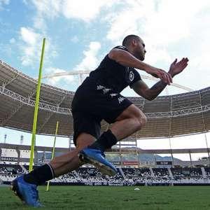 Boletim do Botafogo: Pedro Castro inicia fase de ...