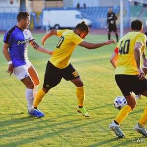 Principal jogador no Chipre, Danilo marca mais uma vez e ...