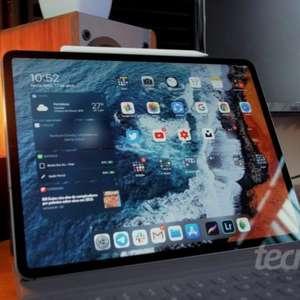 Apple deve lançar novo iPad Pro em abril, mas em poucas ...