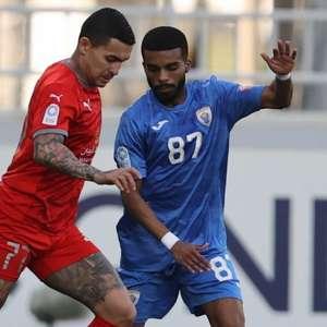 Emprestado pelo Palmeiras, Dudu volta ao Brasil para ...