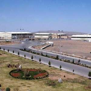 Irã acusa Israel de ataque contra planta nuclear de Natanz