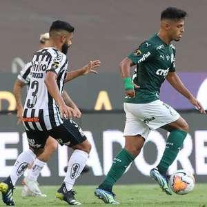 Rei do mata-mata: Palmeiras conta com retrospecto ...