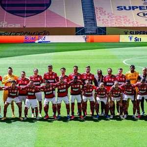 Supercampeão, Flamengo identifica caminhos para manter a ...