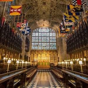 Príncipe Philip: Família real se prepara para funeral sob restrições da pandemia