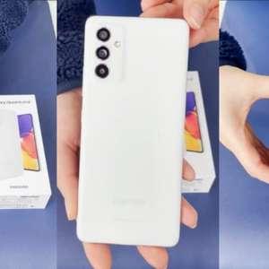 Galaxy A82 (Quantum 2) de 64 MP é revelado em vídeo de ...