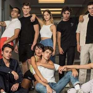 Netflix anuncia que 4 ª temporada de 'Elite' irá estrear ...