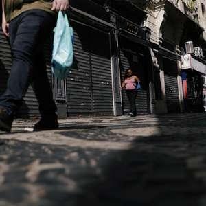 Aumenta risco de recessão técnica no Brasil, alerta Rio ...