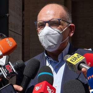 Líder da esquerda italiana promete 'batalhar' por jus soli
