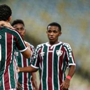 VÍDEO: Veja os gols da vitória do Fluminense contra o ...